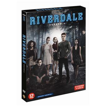 RiverdaleRiverdale Saison 2 DVD