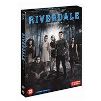 Riverdale Saison 2 DVD