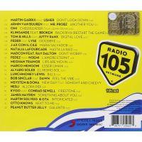 Radio 105 Summer hits 2015