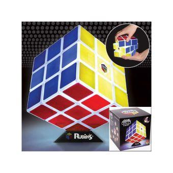 good quality cheap price uk availability Lampe USB Paladone Rubik's cube 12 cm