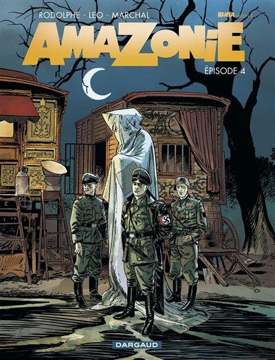 Amazonie - tome 4 - 9782205080988 - 7,99 €