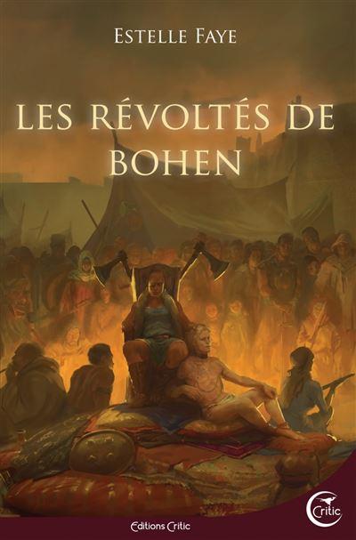 Les revoltes de bohen