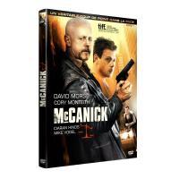 McCanick DVD REPORT SANS DATE