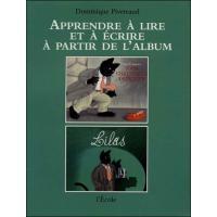 Apprendre à lire et à écrire avec John Chatterton détective et Lilas