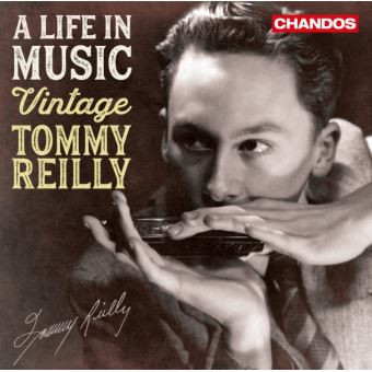 A Life In Music Vintage Tommy Reilly