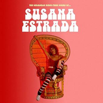 Sexadelic disco funk sound of