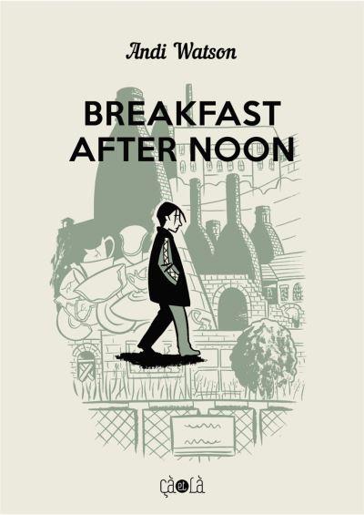 Breakfast after noon