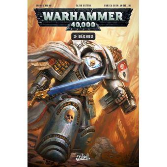 Warhammer 40.000Fallen
