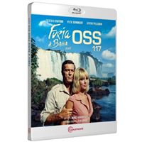 Furia à Bahia pour OSS 117 Blu-ray