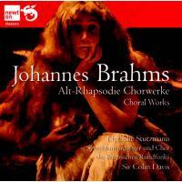 Alt-rhapsodie choral work