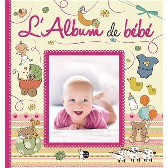 L Album De Bebe