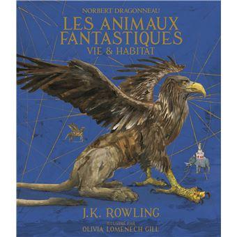 Les Animaux FantastiquesNorbert Dragonneau : Les Animaux fantastiques