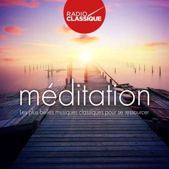 Méditation radio classique