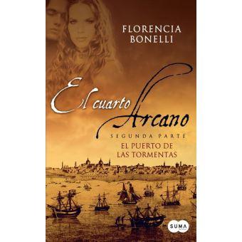 El cuarto arcano 2 - ePub - Florencia Bonelli - Achat ebook | fnac