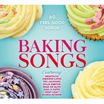 Baking songs
