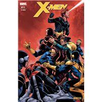 X-Men (fresh start)