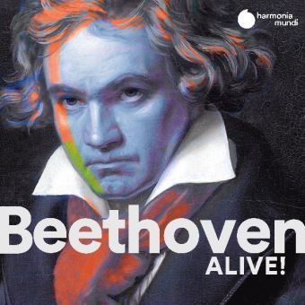 Beethoven Alive! - 2CD