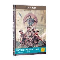 Coffret intégral de la Saison 1 Combo Blu-Ray + DVD Edition Spéciale Fnac