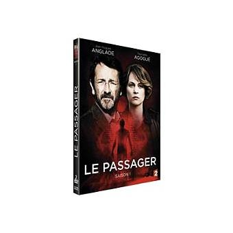 Le passagerLe passager Saison 1 DVD
