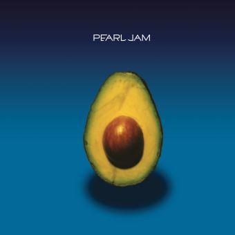 Pearl Jam Digipack Inclus un livret de 36 pages