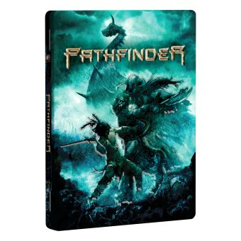 Pathfinder Boîtier Métal Exclusivité Fnac Blu-ray
