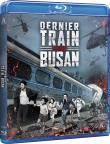 Dernier train pour Busan Blu-ray