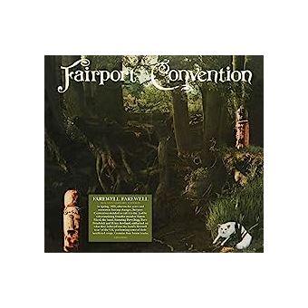 Farewell Farewell: 40th Anniversary Edition - LP 180g Vinil 12''
