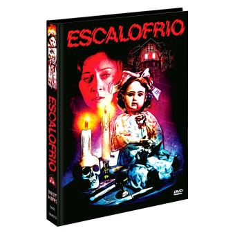Escalofrio DVD