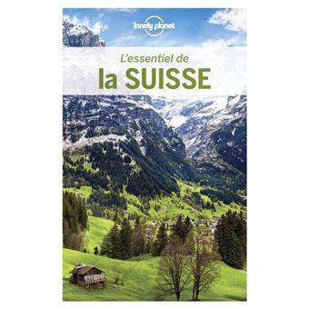 L'essentiel de la Suisse 3ed