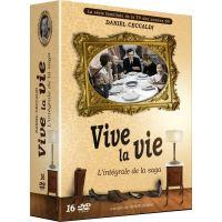 Coffret Vive la vie L'intégrale DVD