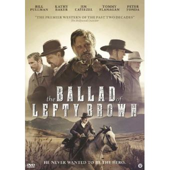 Ballad of lefty brown-NL