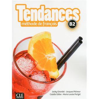 Tendances FLE Niveau B2
