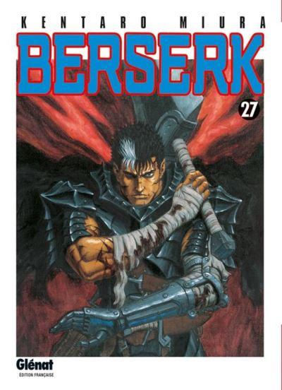 Berserk - Tome 27 - 9782331034824 - 4,99 €