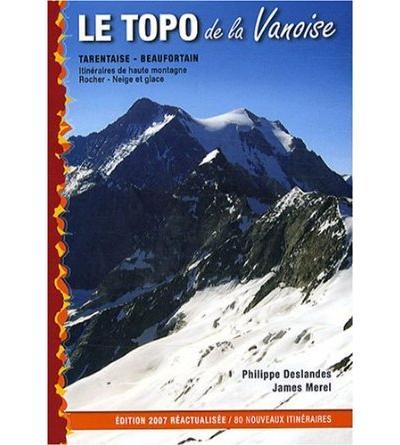 Topo de la Vanoise