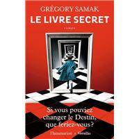 Le Livre secret