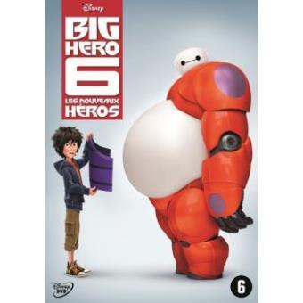 Disney ClassicsBIG HERO 6-FR NL