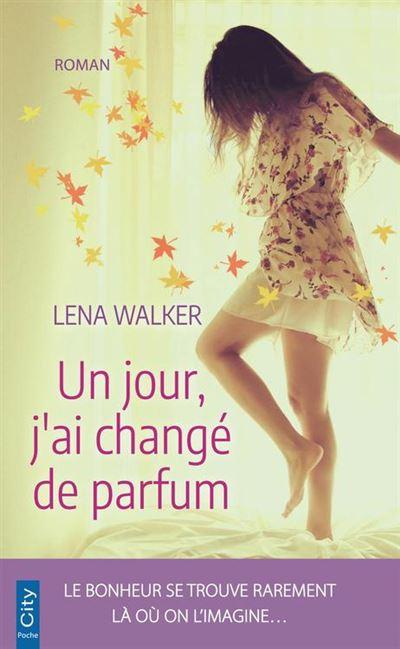 Un jour, j'ai changé de parfum - 9782824647715 - 5,99 €