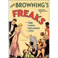 Freaks - DVD Zone 1