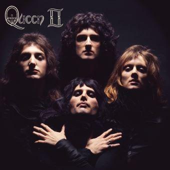 Queen II-Platinum SHM CD