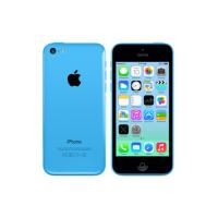 Apple iPhone 5c - blauw - 4G LTE - 8 GB - GSM - smartphone