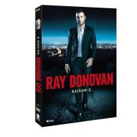 Ray Donovan Saison 2 DVD