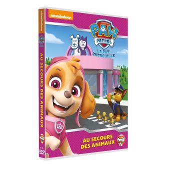 Pat' PatrouilleLa Pat' Patrouille Volume 27: Au secours des animaux DVD