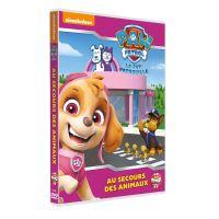 La Pat' Patrouille Volume 27: Au secours des animaux DVD
