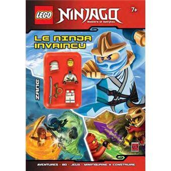NinjagoLe Invaincu Lego Lego Lego Invaincu Ninja NinjagoLe NinjagoLe Ninja zUVGLMpqS