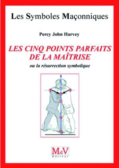 N.42 Les cinq points parfaits de la maîtrise - 9782355992315 - 6,49 €