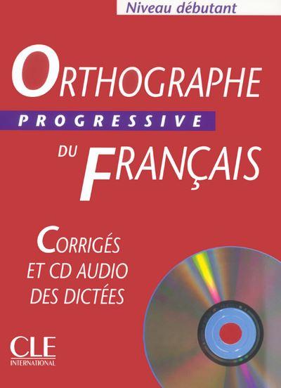 Corr orthog prog deb+cd