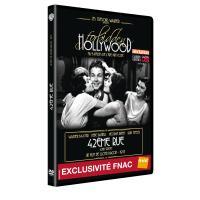 42ème rue DVD