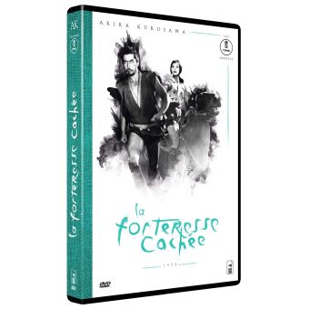 Forteresse cachee/collection fnac/nouvelle edition