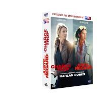 Coffret Harlan Coben DVD