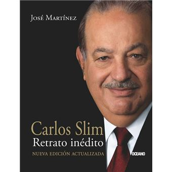 Carlos Slim Biografia Epub